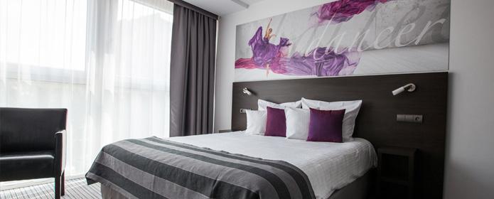 Hotel Prime Bytom