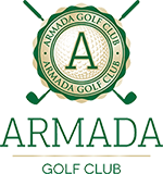 armada golf club logo